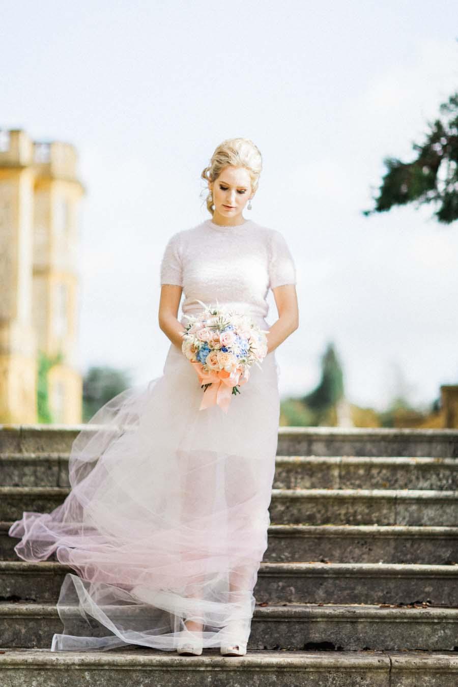 rose quartz & serenity wed37