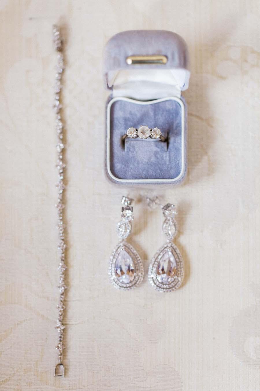 rose quartz & serenity wed74