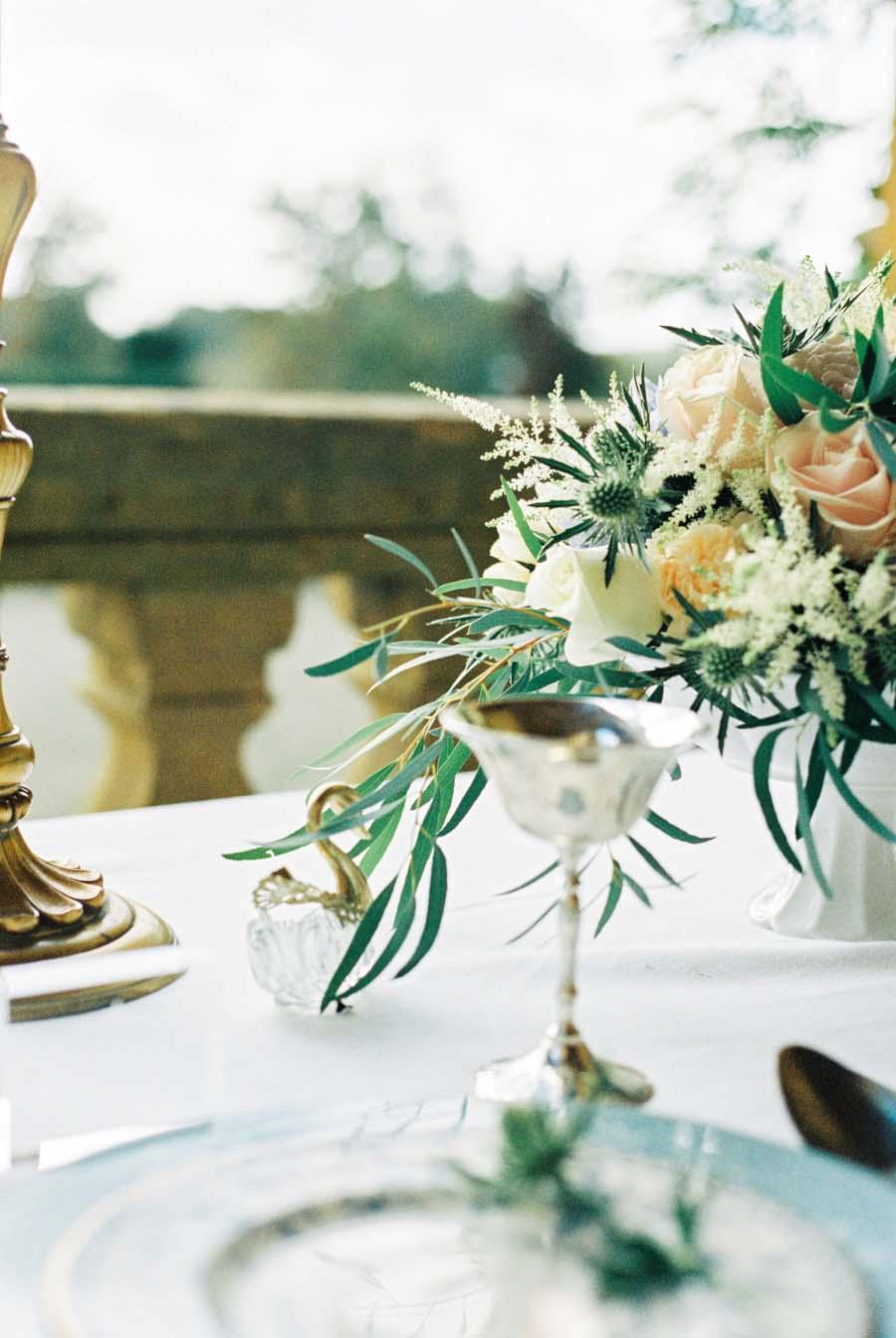 rose quartz & serenity wed87
