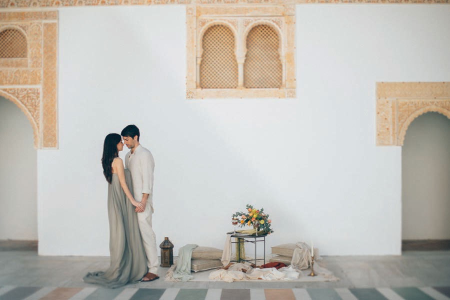 From Moon to Moon: a Mallorca Honeymoon Trilogy
