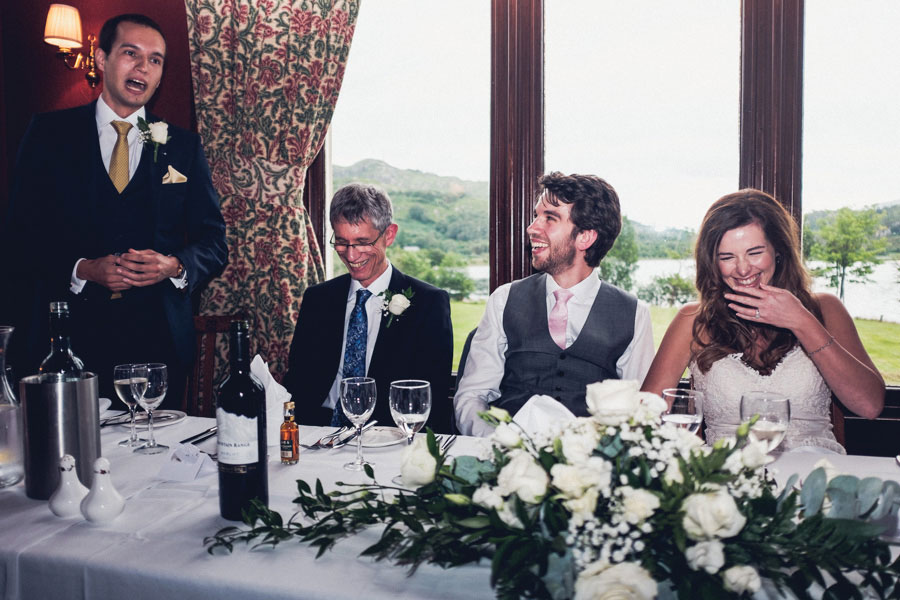 Into The Wilds - An Intimate, Highlands Wedding: Jennifer & Phillip