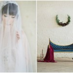 Autumn Inspiration: A Luxury Jewel Wedding Theme