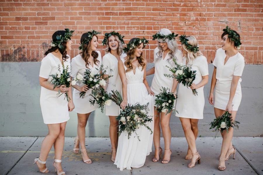 wedding dress shopping greenweddingshoes.com - lukeandmallory.com