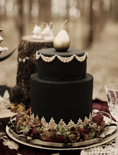 Romantic Halloween Wedding Ideas To Get You Swooning Bridalpulse