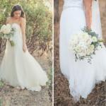 wedding dress shopping weddingchicks.com - capturethestory.com