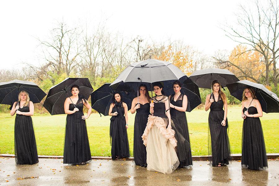 dark-sparkly-halloween-wedding-with-black-vera-wang-wedding-gown64