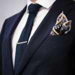 5 Key Things Every Groom Should Consider When Choosing A Pocket Square!