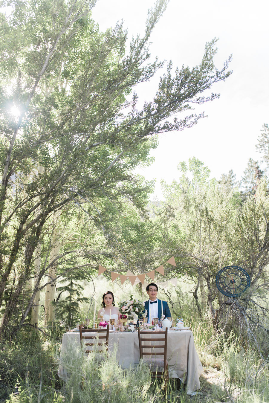 Super Pretty, Las Vegas, Alice in Wonderland Real Couple Shoot!