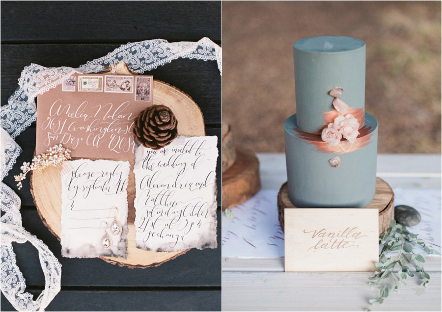 Three Autumn Wedding Colour Schemes You'll Fall For