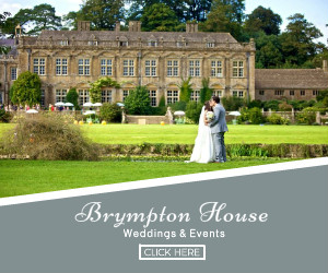 Brympton House Weddings & Events