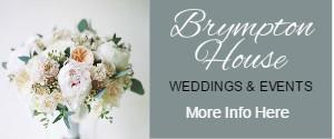 Brympton House Weddings & Events