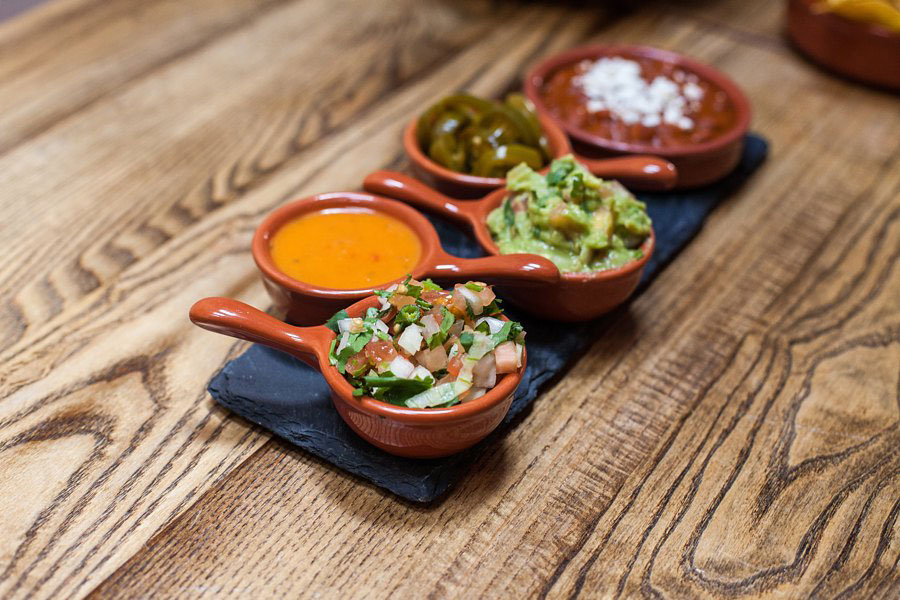 Comensal A Clapham Restaurant Serving Authentic And Seriously Tasty Mexican Food Was Brilliant Venue For The Shoot We Immediately Fell In Love With