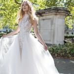 AMAZING Riki Dalal Wedding Gowns: Mayfair Collection F/W 2017