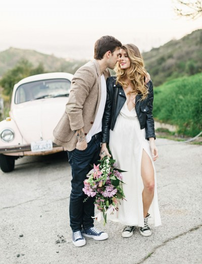 greenweddingshoes-comhollywood-engagement-session-with-a-vintage-bug-brittany-marty-jana-williams-com