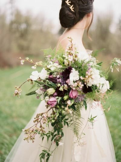 weddingsparrow-comarticleoutdoor-spring-bridal-session-ideas-jamieraephoto-com