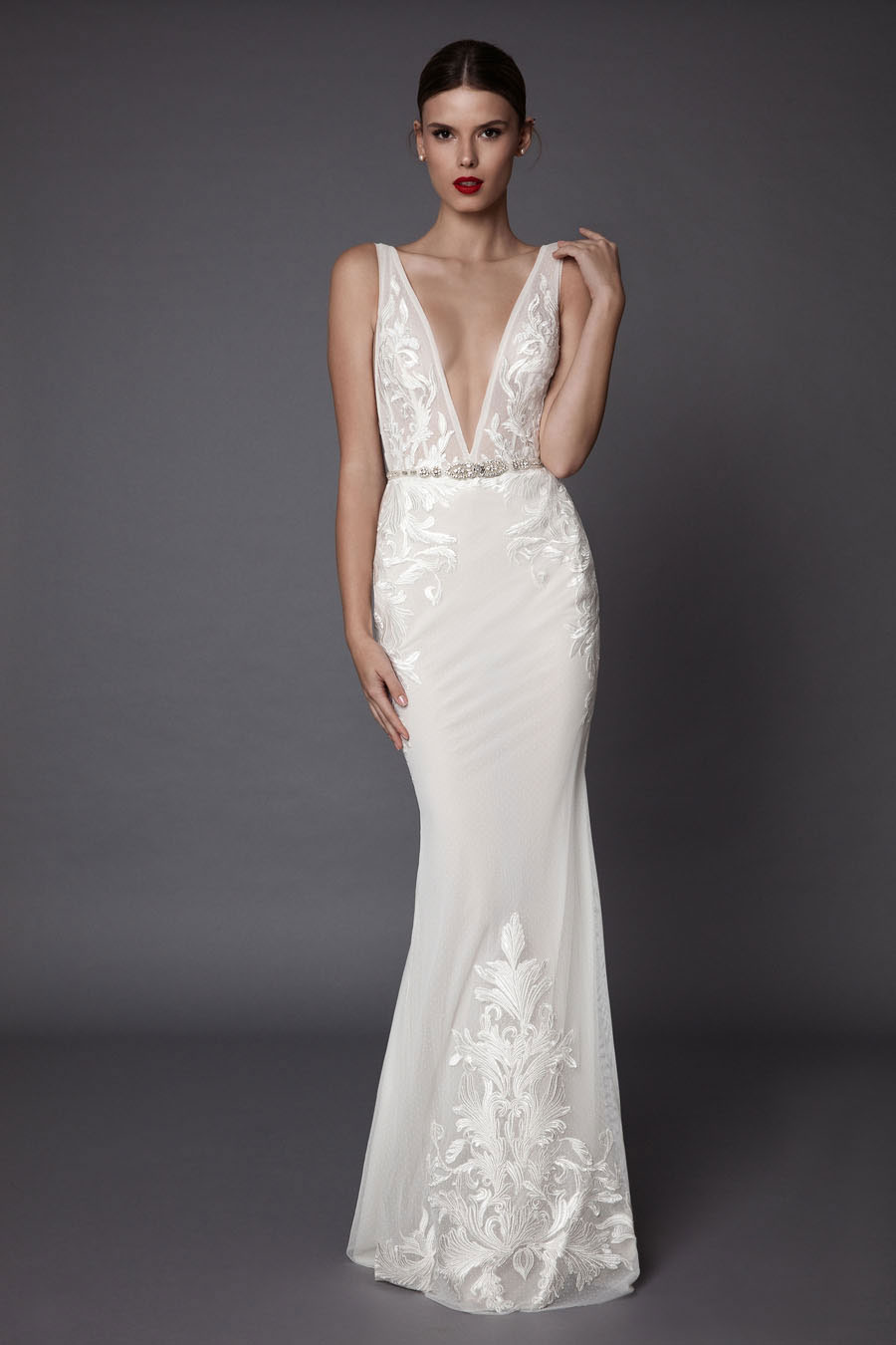 MUSE! A Fashion-Forward Bridal Line By BERTA