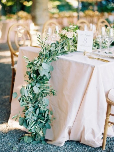 Pantone's Colour of 2017: Greenery Inspired Wedding Ideas stylemepretty.com - jessicaburke.com