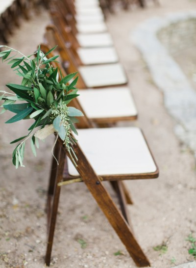 Pantone's Colour of 2017: Greenery Inspired Wedding Ideas stylemepretty.com - loftphotography.com