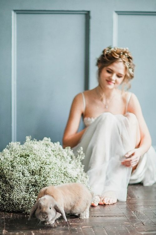 5 Ways to put the \'Spring\' into your Spring Wedding