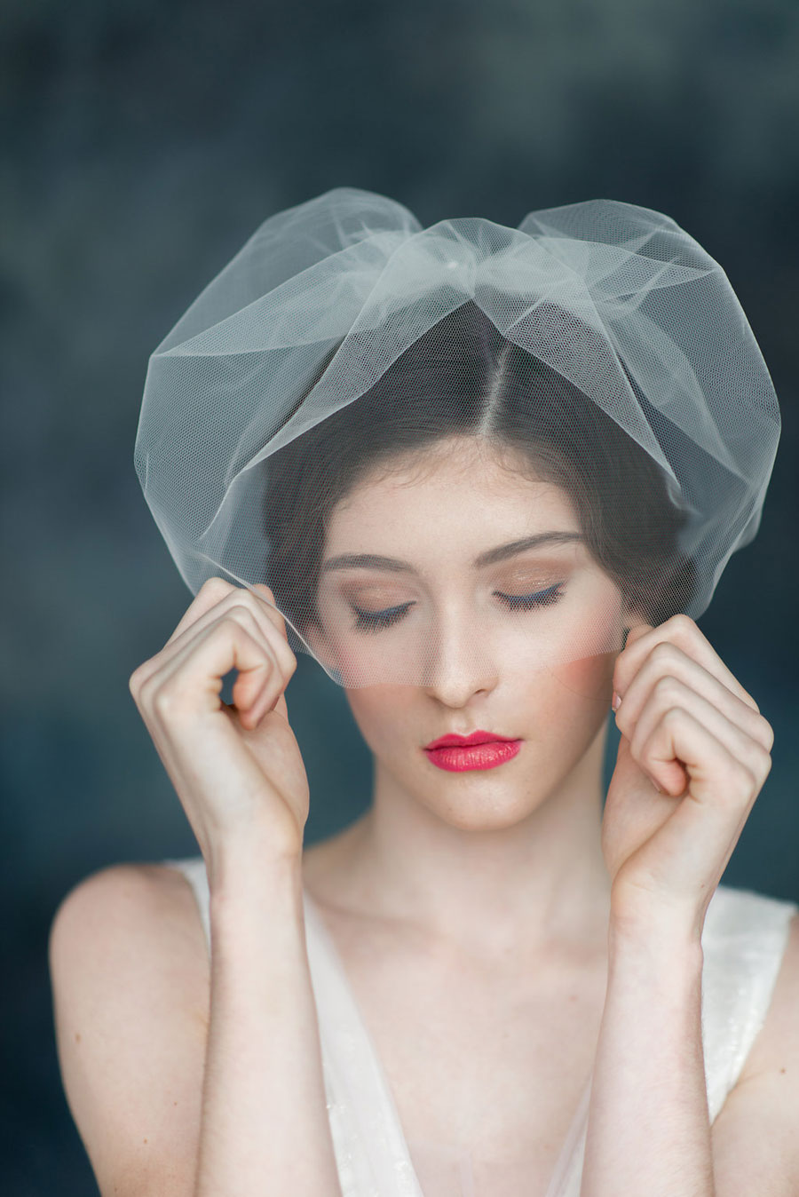 Celestial Wanderer by Blair Nadeau: 2017 Bridal Adornments Collection