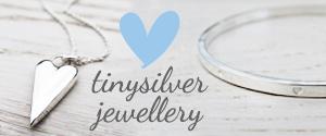 Tiny Silver Jewellery