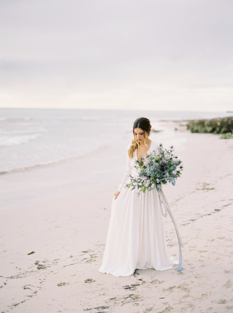 6 Effortlessly Easy Ways To Create The Perfect Fine Art Wedding