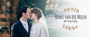 Nikki van der Molen