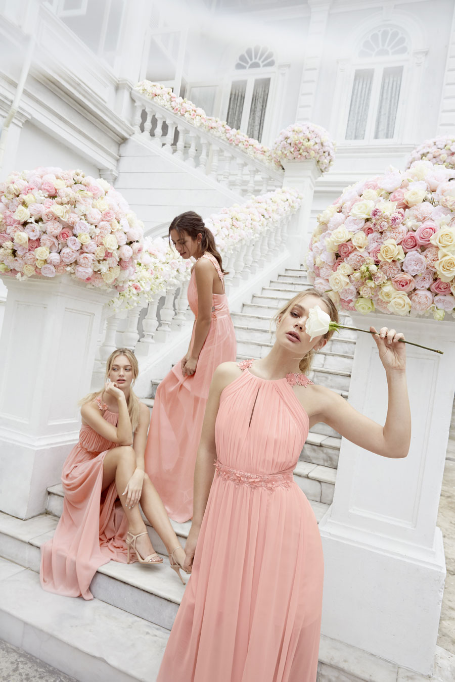 great look first rate attractive price Lipsy's Debut Brides & Bridesmaid Collection: Wedding Worthy ...