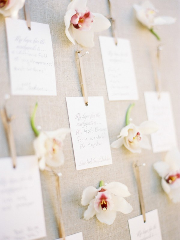 How To Use Pretty Petals in your Spring Wedding