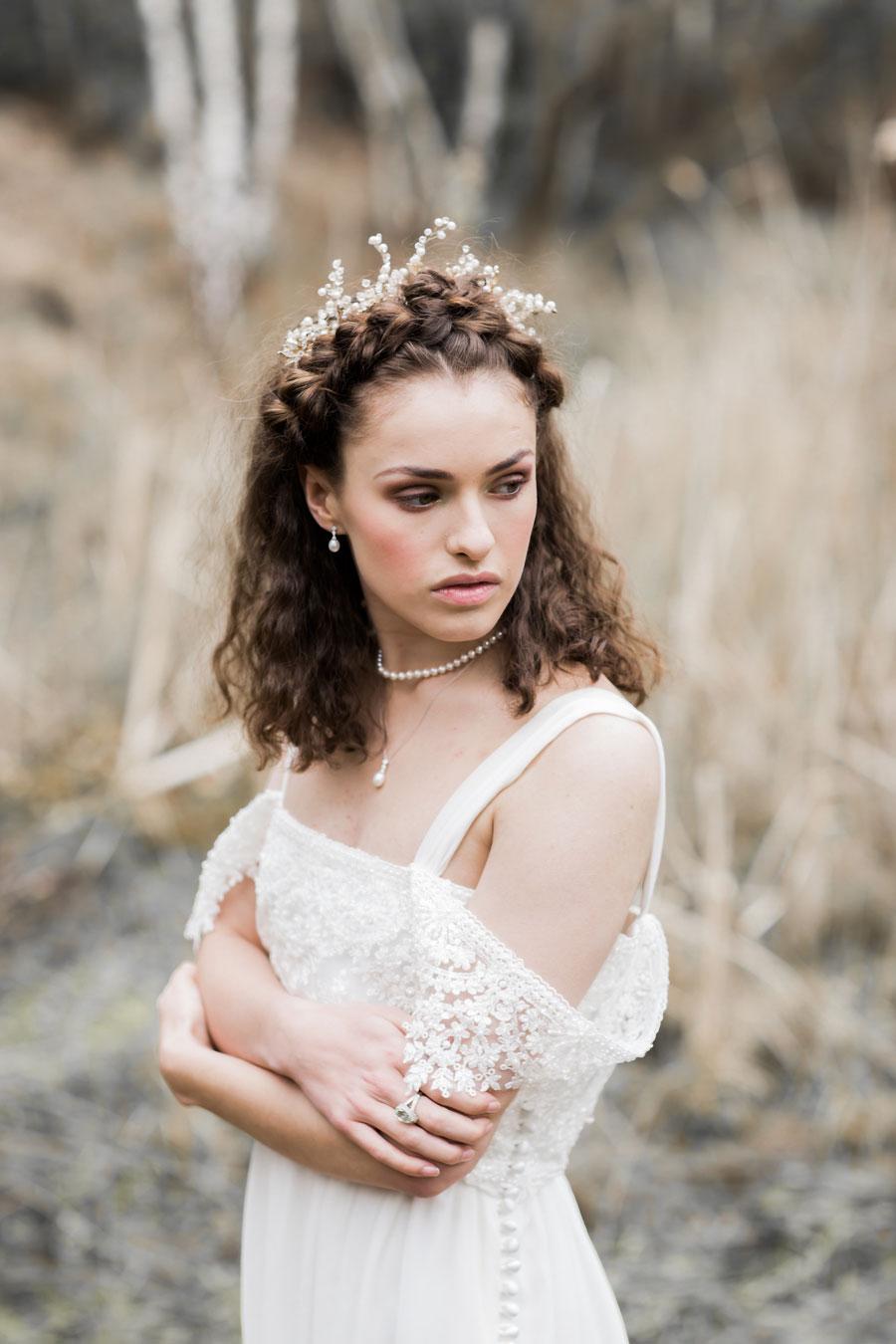 Opelia Inspired Bridal Shoot!0000