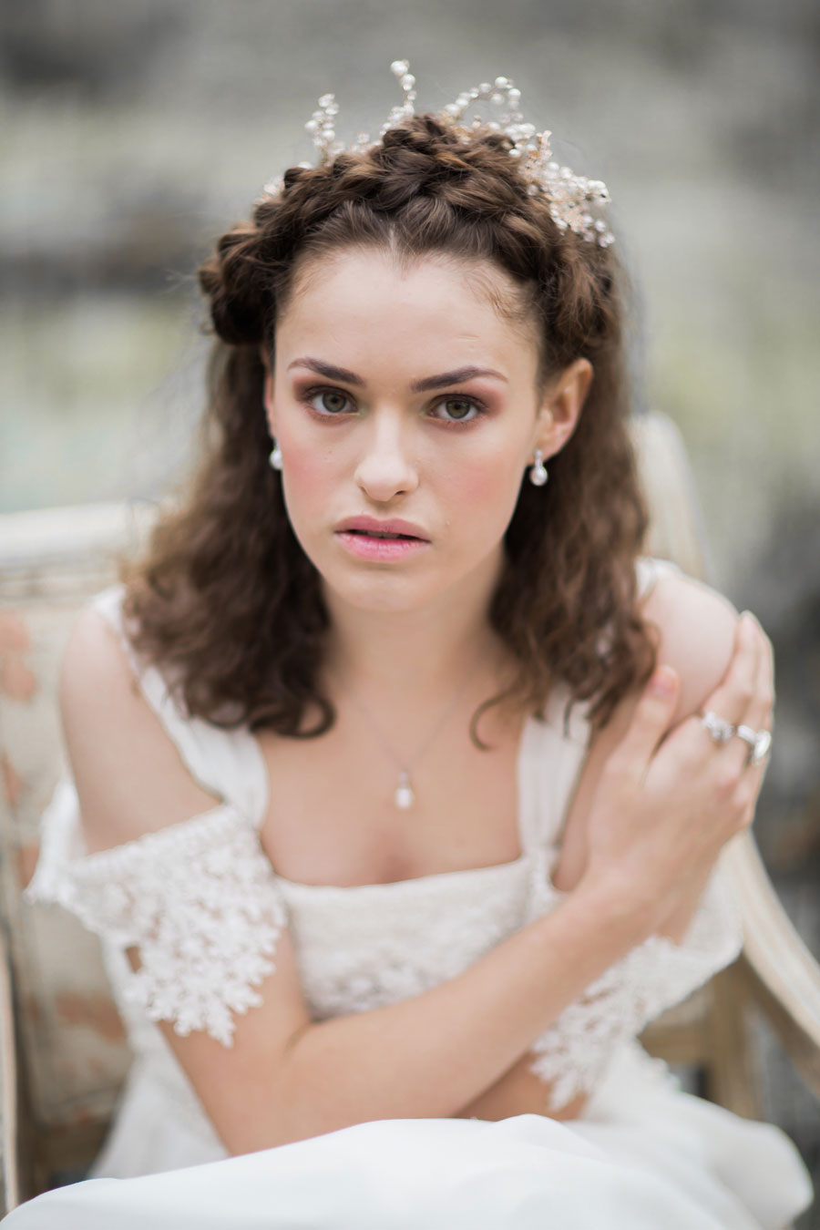 Opelia Inspired Bridal Shoot!0014