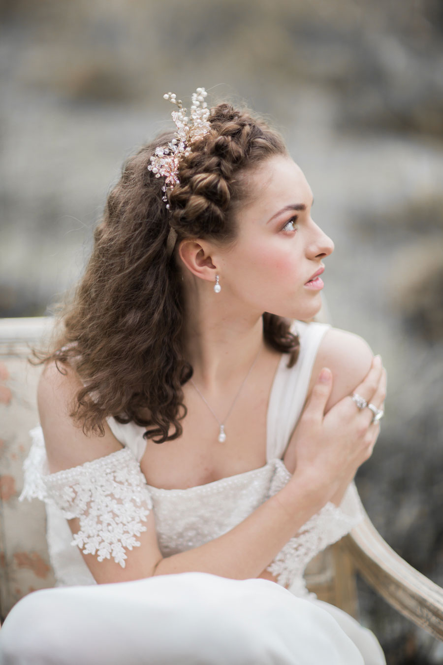Opelia Inspired Bridal Shoot!0015