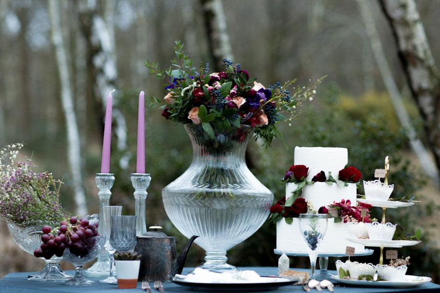 Opelia Inspired Bridal Shoot!0070