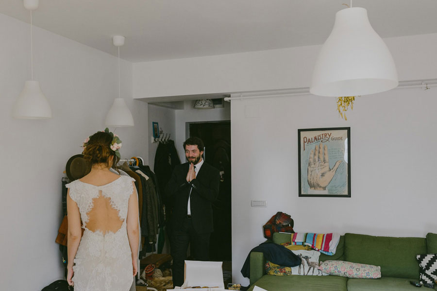 A Boho, Rock n' Roll Wedding With Old Romanian Traditions0023