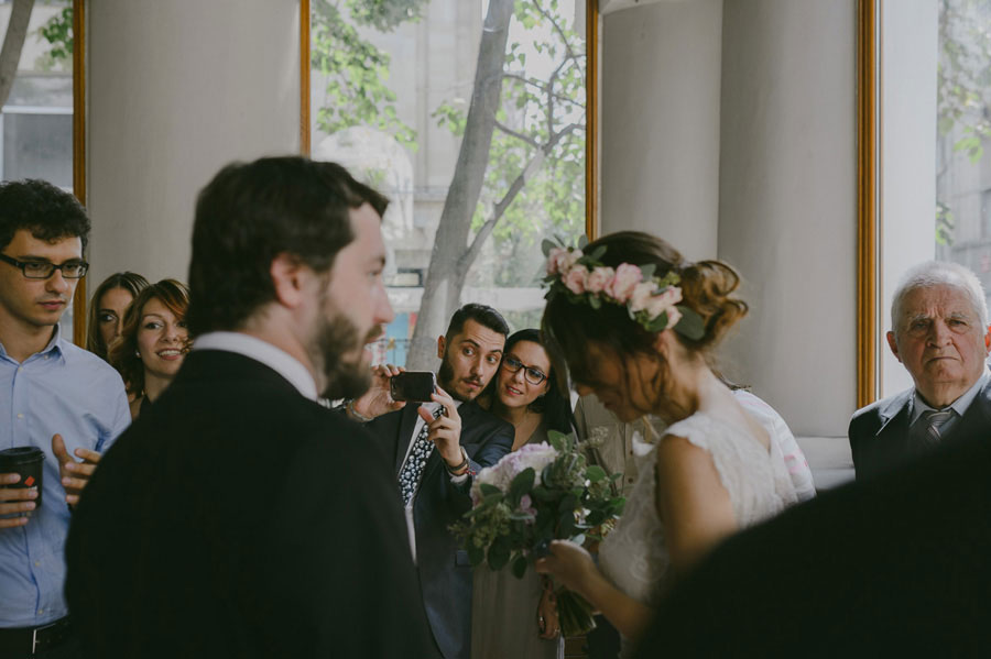 A Boho, Rock n' Roll Wedding With Old Romanian Traditions0031