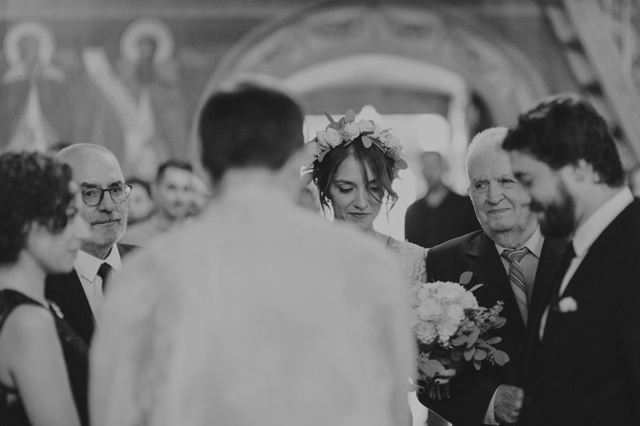 A Boho, Rock n' Roll Wedding With Old Romanian Traditions0037