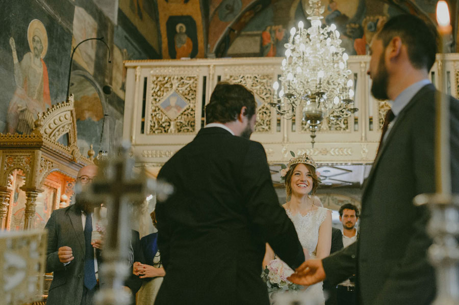 A Boho, Rock n' Roll Wedding With Old Romanian Traditions0045