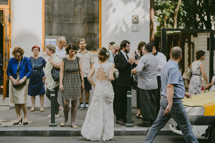 A Boho, Rock n' Roll Wedding With Old Romanian Traditions0048