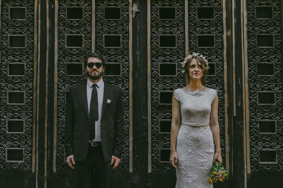 A Boho, Rock n' Roll Wedding With Old Romanian Traditions0053