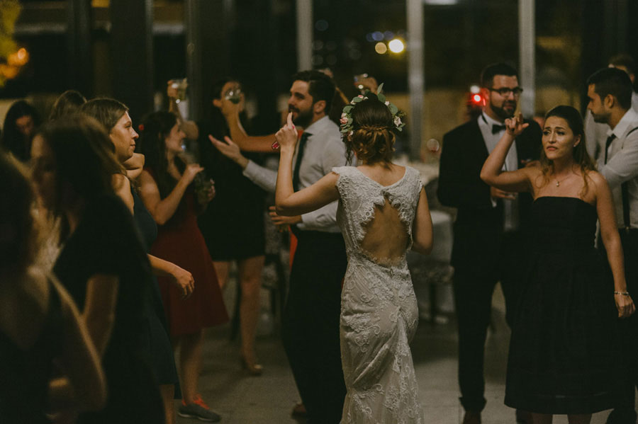 A Boho, Rock n' Roll Wedding With Old Romanian Traditions0077