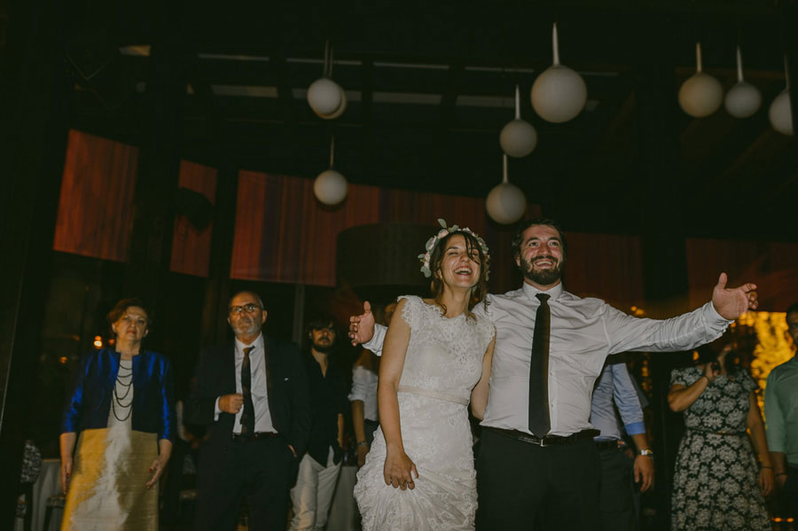 A Boho, Rock n' Roll Wedding With Old Romanian Traditions0088
