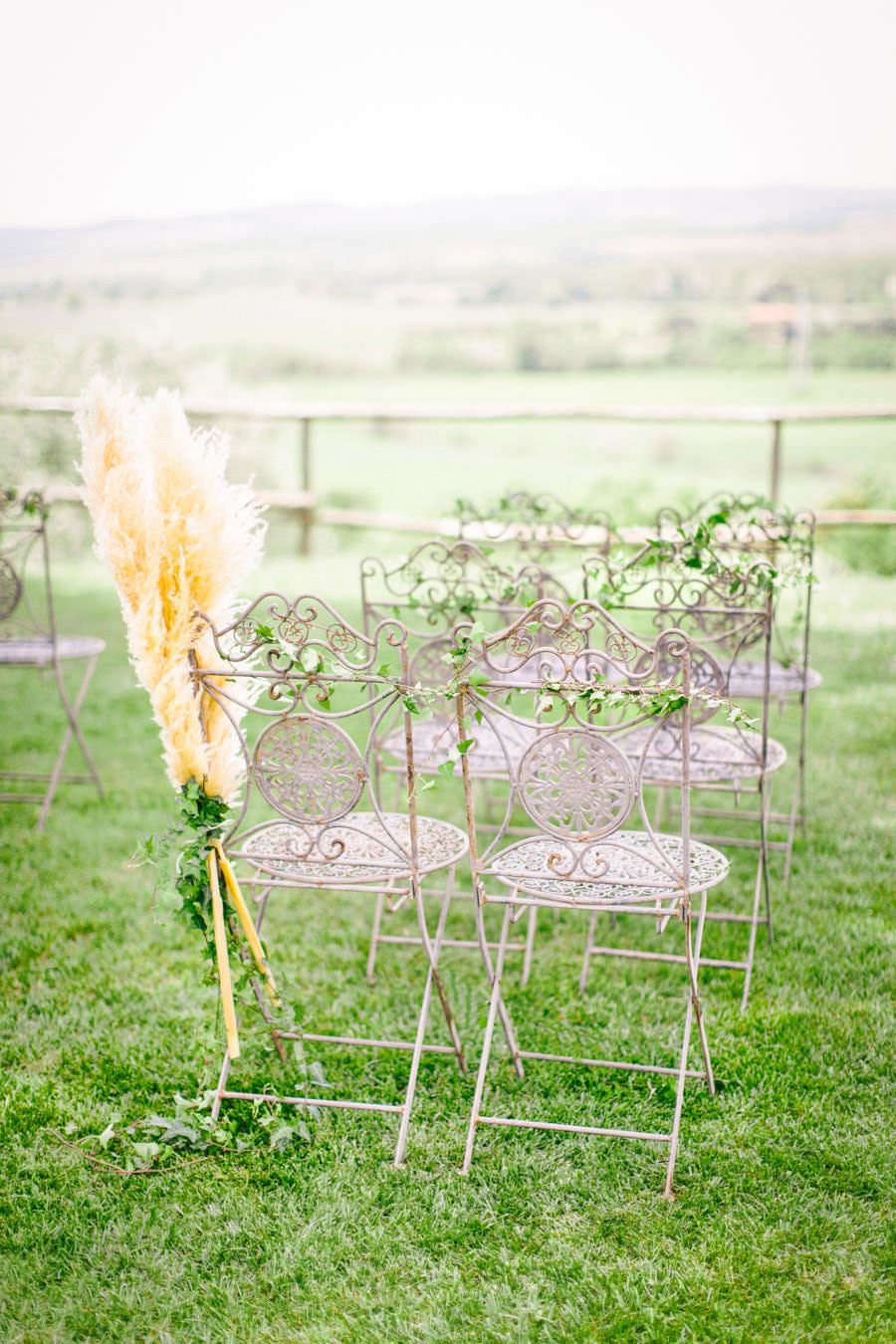 Blush, Rose & Green- A Truly Tuscan Inspired Wedding Shoot!0008