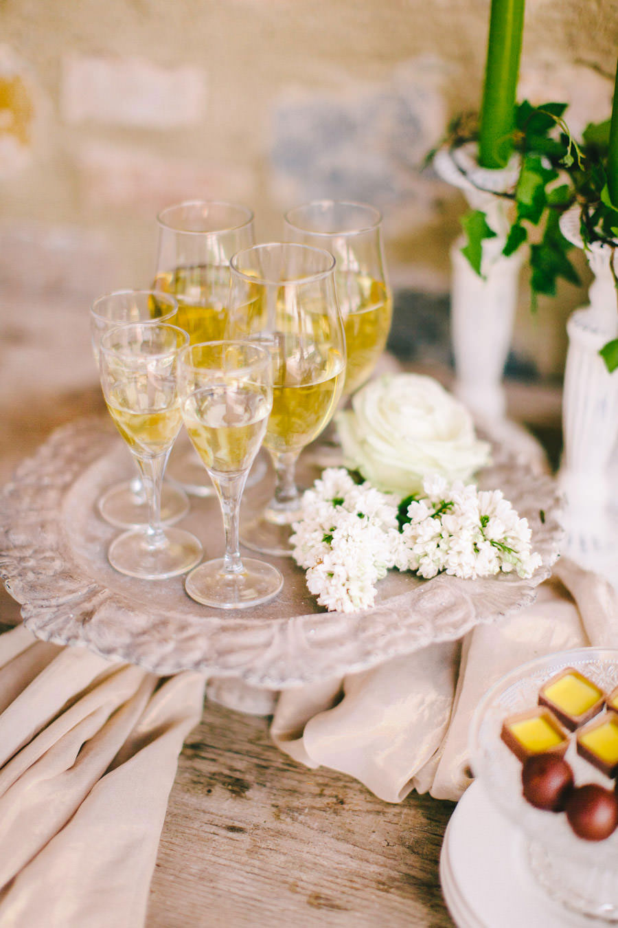 Blush, Rose & Green- A Truly Tuscan Inspired Wedding Shoot!0019
