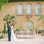 Blush, Rose & Green- A Truly Tuscan Inspired Wedding Shoot!0032