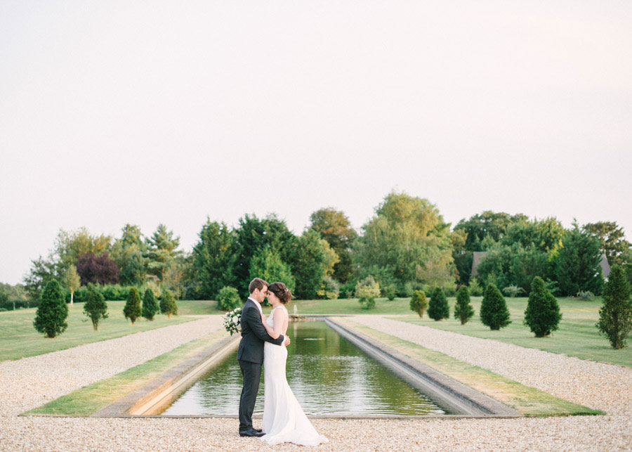 Limoncello Yellow & Elegant Grey, Italian Inspired Wedding: Annabelle & Richard