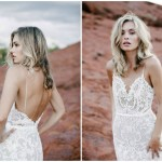 Luxury Handmade Wedding Gowns: Made With Love Bridal Launches LUXE!