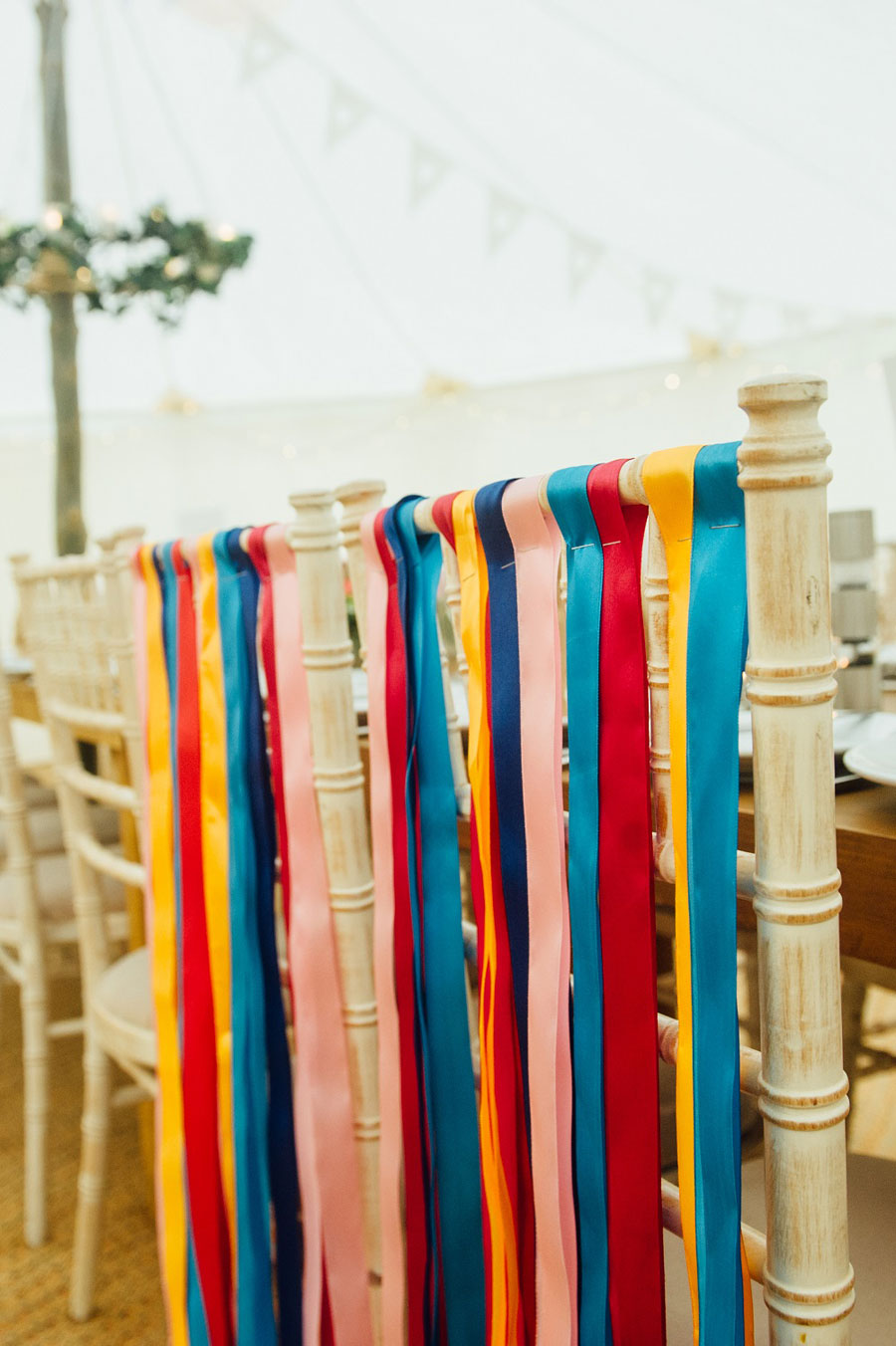 Midsummer Magic- Colourful Star Lantern & Elegant Tents Wedding0062