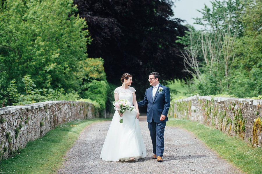 Midsummer Magic: Colourful Star Lantern & Elegant Tents Wedding: Faye & Rhys