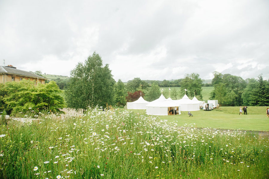 Midsummer Magic- Colourful Star Lantern & Elegant Tents Wedding0095