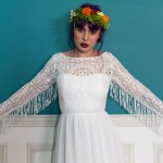Quirky Wedding Dresses For Non-Traditional Brides- Lucy Can't Dance0021